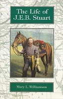Life of J.E.B. Stuart