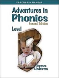 Adventures in Phonics B Teacher (2nd edition)