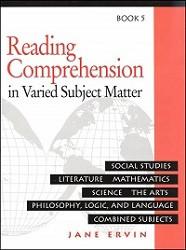 Reading Comprehension 5