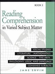 Reading Comprehension 3