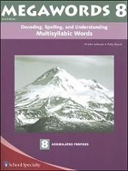 Megawords 8 (2nd Edition)