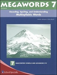 Megawords 7 (2nd Edition)