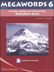 Megawords 6 (2nd Edition)
