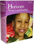 Horizons 3rd Grade Phonics & Reading Set