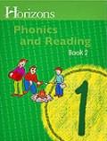 Horizons 1st Grade Phonics & Reading Student Book 2
