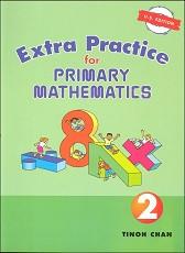 Primary Mathematics 2 Extra Practice