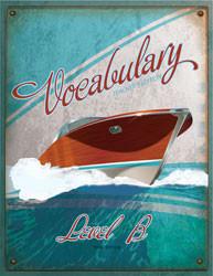 Vocabulary Level B Teacher's Edition (3rd ed.)