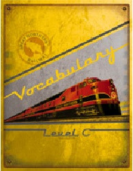Vocabulary Level C Student Worktext (3rd ed.)