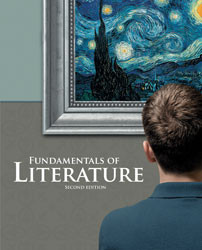 Fundamentals of Literature Student Text  (2nd Ed.)