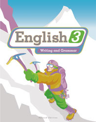 English 3 Student Worktext (2nd Ed.)