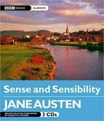 70% Off Sale - Sense and Sensibility CD