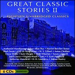 70% Off Sale - Great Classic Stories II CD