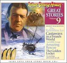 Great Stories Volume  9 CD