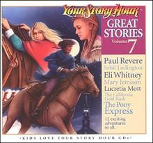 Great Stories Volume  7 CD