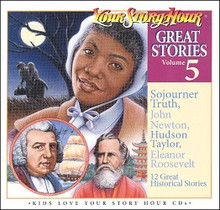 Great Stories Volume  5 CD
