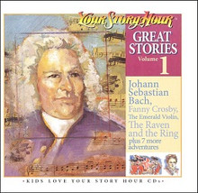 Great Stories Volume  1 CD