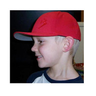 Youth Embossed (B) Flexfit hats