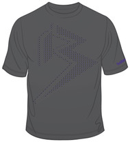 Dotz (Thunderstruck Grey) T-SHIRT SKU # 0123-15-25