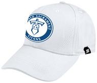 YOUTH  CS ONE BASEBALL CAP -- WHITE