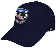 ADULT CS ONE TEAM BASEBALL CAP -- NAVY