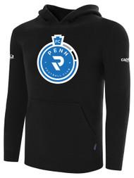 PENN FC PRO HOODIE -- BLACK