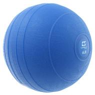 6 LB MEDICINE BALL -- BLUE COMBO