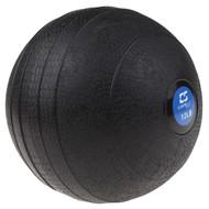 12 LB MEDICINE BALL -- BLACK COMBO