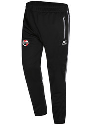 NASA UNITED TRAINING PANTS -- BLACK WHITE