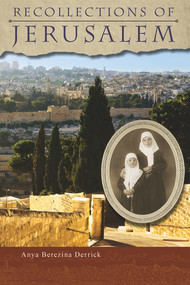 Recollections of Jerusalem