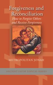 Forgiveness & Reconciliation (booklet)