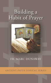 Building A Habit of Prayer (booklet)