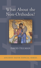 What About the Non-Orthodox? (booklet)