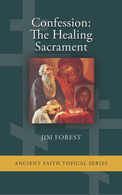 Confession: The Healing Sacrament (booklet)