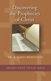 Discovering the Prophecies of Christ (booklet)
