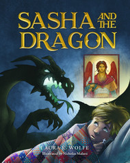 Sasha and the Dragon