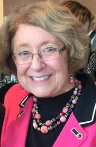 Barbara Hensley, Founder of Hope Chest for Breast Cancer