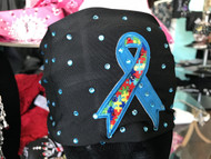 Headband, Autism Bling Bling FREE SHIPPING