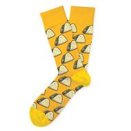 Taco Tuesday Socks by Two Left Feet Sock Co.