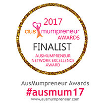 Aus Mumpreneur Awards