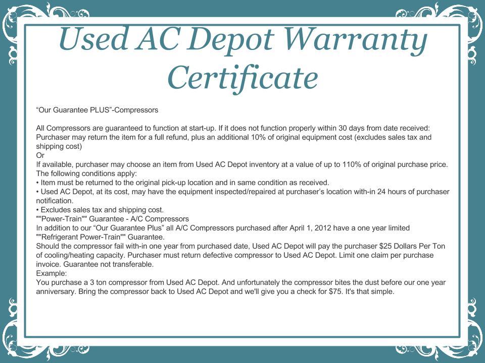 used-ac-depot-warranty-certificate-compressor.jpg