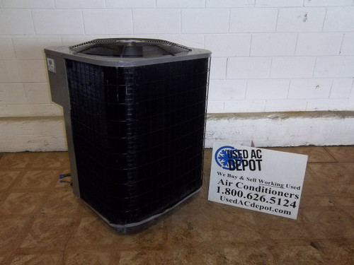 Used Ac Depot Refurbished Certified Condenser Carrier