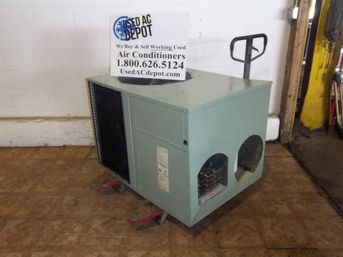 Used Ac Depot Refurbished Certified Package Trane