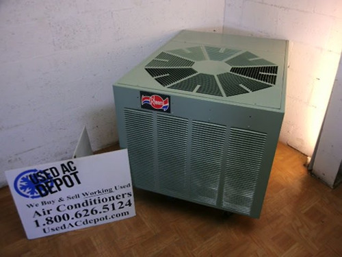 Used Ac Depot Refurbished Certified Condenser Rheem Raka