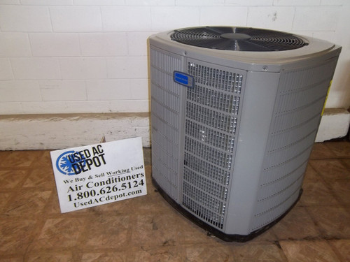 Used Ac Depot Refurbished Certified Condenser American