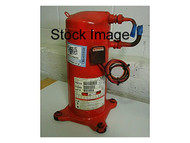 Used 5 Ton AC Compressor Trane Model SPA057A1RPA