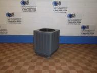 Used 2 Ton Condenser Unit RUUD Model 10AJ824A01 2T