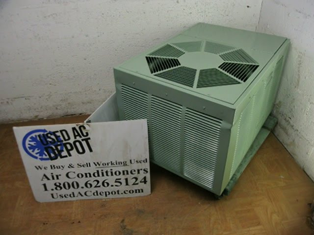 Used Ac Depot Refurbished Certified Condenser Ruud Uaka