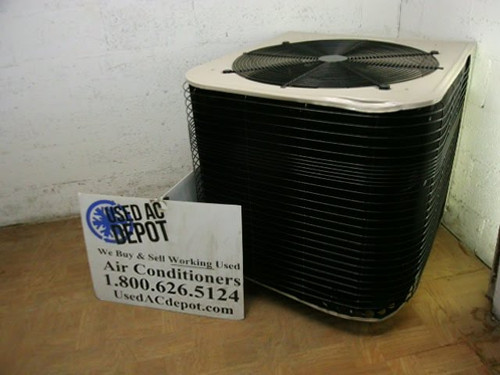 lennox 4 ton condenser. see 4 more pictures lennox ton condenser c