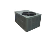 RUUD Used Central Air Conditioner Condenser UAMD-036JAZ ACC-6917 (ACC-6917)