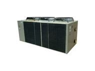 MCQUAY Used Central Air Conditioner Commercial Chiller - Air Cooled AG2025B5272-ER10 ACC-3352 (ACC-3352)